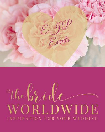 WEDDING PLANNING ADVICE FROM EJP EVENTS