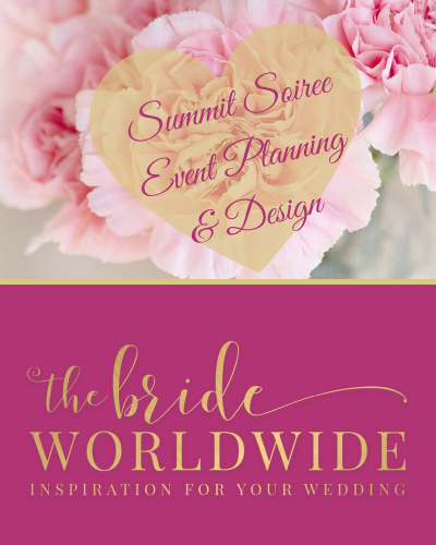 WEDDING PLANNING ADVICE FROM SUMMIT SOIREE EVENT PLANNING & DESIGN