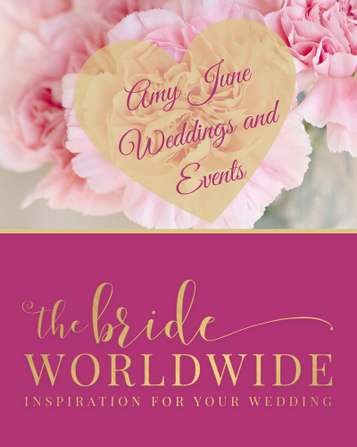 WEDDING PLANNING ADVICE FROM AMY JUNE WEDDINGS AND EVENTS