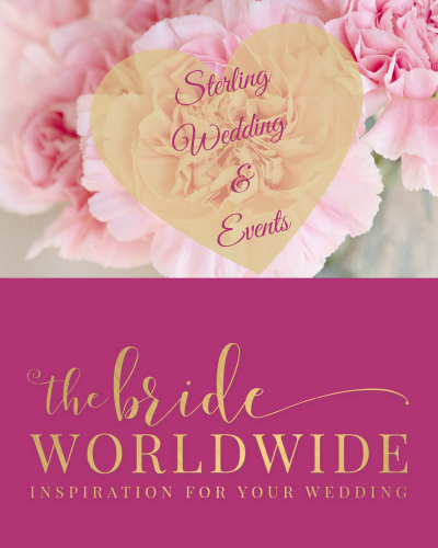 WEDDING PLANNING ADVICE FROM STERLING WEDDING AND EVENTS