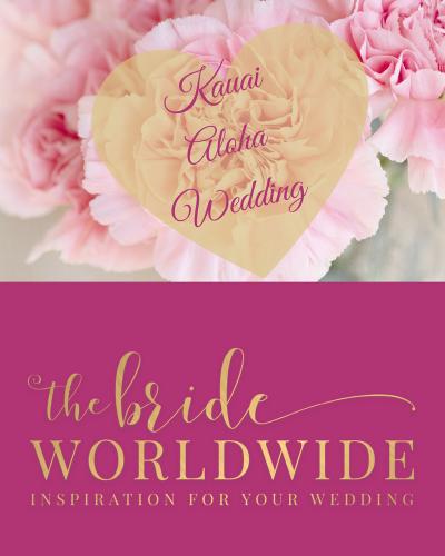 WEDDING PLANNING ADVICE FROM KAUAI ALOHA WEDDINGS