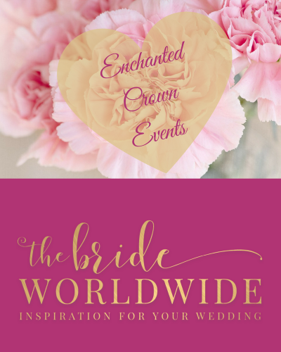 WEDDING PLANNING ADVICE FROM ENCHANTED CROWN EVENTS