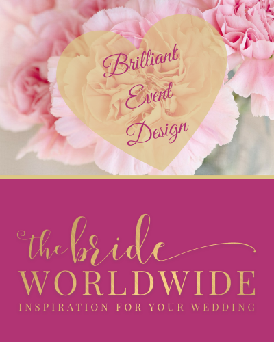 WEDDING PLANNING ADVICE FROM BRILLIANT EVENT DESIGN