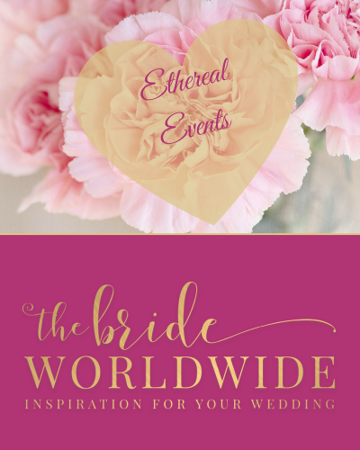 WEDDING PLANNING ADVICE FROM ETHEREAL EVENTS