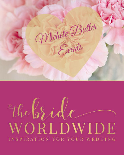 WEDDING PLANNING ADVICE FROM MICHELE BUTLER EVENTS