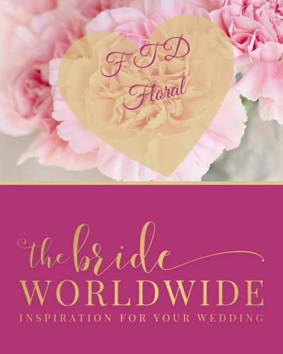 WEDDING PLANNING ADVICE FROM FTD FLORAL