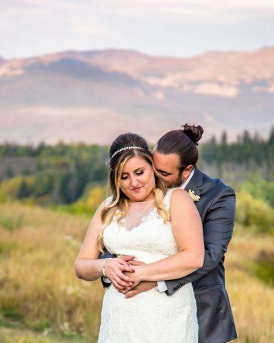 Moose Lodge Wedding – Jade And Luke