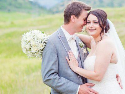 A Wedgewood Wedding